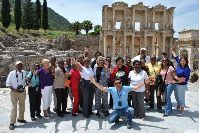 ephesus-group