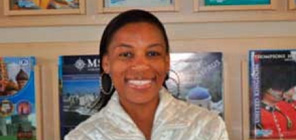 Jeanette Thebehali